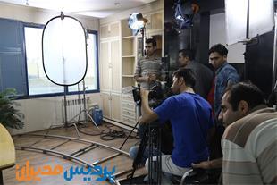 کارآموز عکاسی و فیلمبرداری خانم