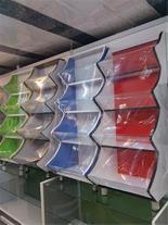 کارگاه تولید محصولات آلومینیومی و MDF