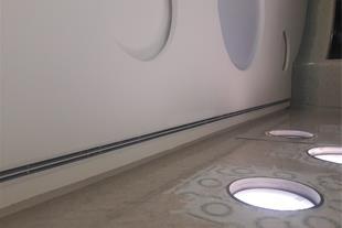 ساخت دریچه کولر ، نصب برزنت انواع دستگاه هواز ساز - 1