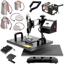 دستگاه چاپ سابلیمیشن - فروش محصولات خام چاپ حرارتی - 1