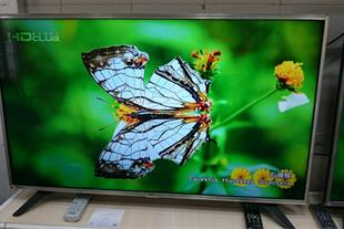 محصول جدید 2017 ال جی تلویزیون مدل 43UJ630V - 1