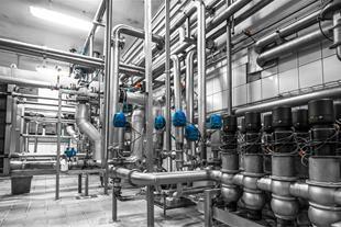 خدمات طراحی مهندسی و اجرای تاسیسات برقی و مکانیکی