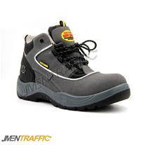 تجهیزات ایمنی - کفش ایمنی نبوک