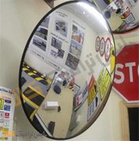 تجهیزات ترافیکی - آینه محدب ترافیکی قطر 40