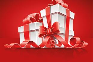 فروش و پخش هدایای تبلیغاتی