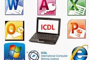 آموزش ICDL1 , 2 در تبریز