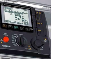 میگر دیجیتال قابل برنامه ریزی کیوریتسو مدل 3128 - 1
