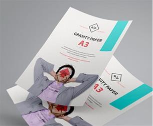 طراحی و چاپ بروشور در کرج - 1