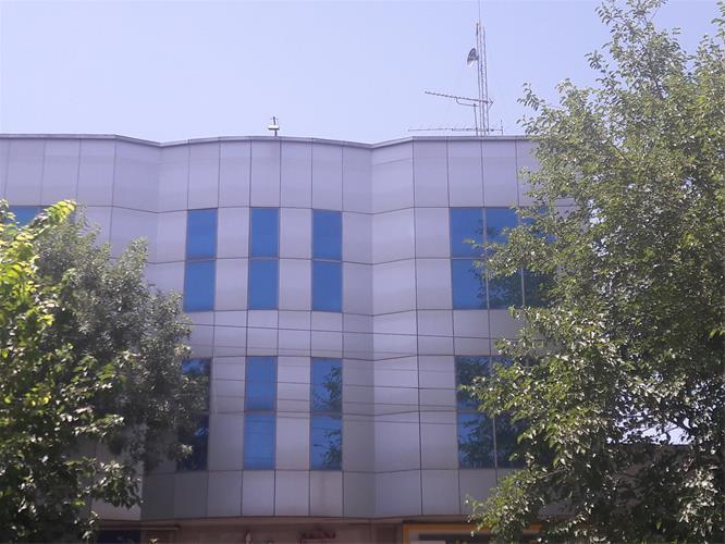 نما کامپوزیت اصفهان