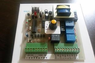 طراحی مدار - برق الکترونیک