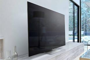 تلویزیون سونی 55x8500d