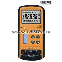 کالیبراتور دما RTD پاپیولار مدل POPULAR PE-PC720