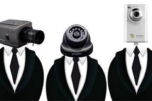 شروع ثبت نام آموزش تخصصی نصب دوربین مدار بسته - 1