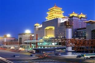 تور پکن - شانگهای