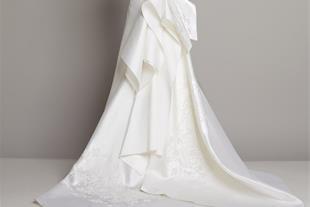 اعطای امتیاز نمایندگی لباس عروس برند ایتالیایی