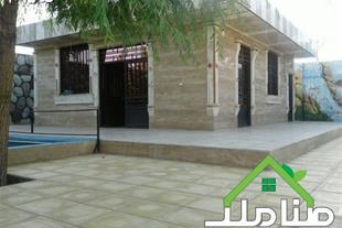 خرید فروش باغ ویلا در بکه شهریار کد1095