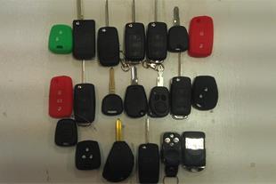 باز کردن قفل و کددهی کلید خودرو رباط 3