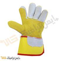 تجهیزات ایمنی - دستکش کف دوبل کره ای