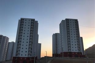 املاک فاز 11 پردیس - آپارتمان در پردیس - 1
