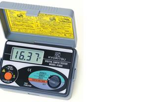 ارت سنج دیجیتال کیوریتسو مدل 4105A