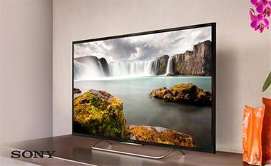 تلویزیون سونی مدل49x8305c - 1