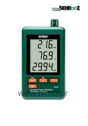 دیتالاگر فشار اکستک مدل EXTECH SD750 - 1