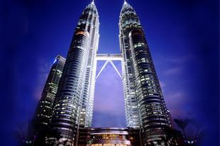تور کوالالامپور + سنگاپور