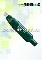 ترموگراف دما و فشار اکستچ Extech RHT50