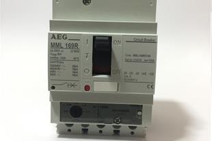 کلید اتوماتیک 40 آمپر AEG