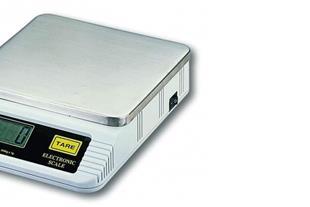 ترازوی الکترونیکی لوترون مدل GM-5001