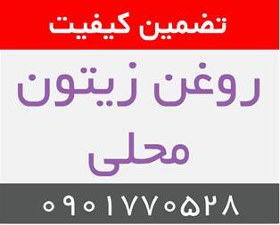 فروش روغن زیتون رودبار و طارم - 1