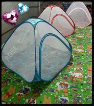 تولید کننده کالای کودک - انواع پشه بند سفری نوزاد - 1