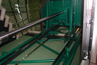آسانسور و بالا بر و هوم لیفت هیدرولیک
