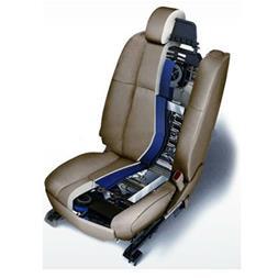 فروش گرمکن و سردکن فابریک صندلی انواع خودرو - 1
