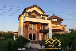 فروش ویلا تریبلکس در نوشهر
