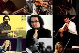 آموزشگاه موسیقی در تهران