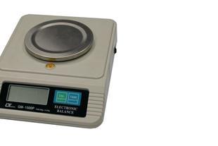 ترازوی الکترونیکی لوترون مدل GM-1500P