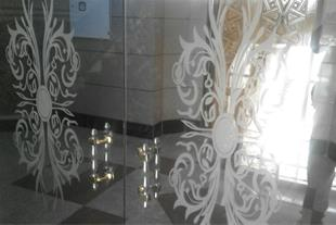 شیشه سکوریت - 1