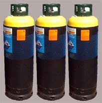 گاز آمونیاک - AMMONIA – NH3 - 1