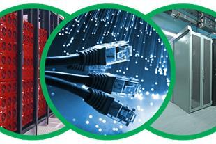 خدمات شبکه اکتیو و پسیو