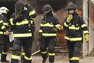 لباس آتش نشانی گودپرو - 1