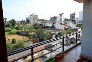 فروش آپارتمان ساحلی سرخرود 96 متری