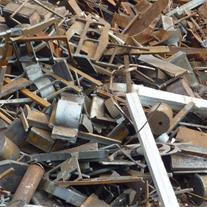 خرید ضایعات آهن (قراضه ذوبی) تسویه نقد - 1