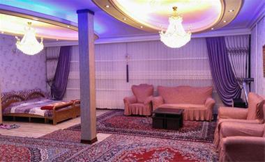 اجاره سوئیت و آپارتمان مبله در همدان - 1