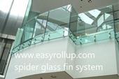 طراحی و اجرای شیشه لمینت دو تا چند لایه