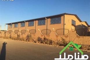 فروش کارخانه در ملارد کد1103