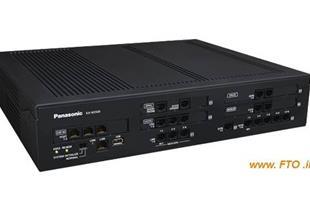 سانترال پاناسونیک KX-NS500 - 1
