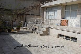 بازسازی ساختمان در تهران ، نوسازی ساختمان در تهران