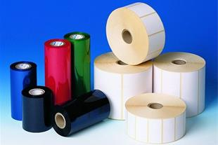 رول حرارتی و کاغذی - فیش پرینتر