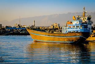 حمل کالا از دبی به ایران